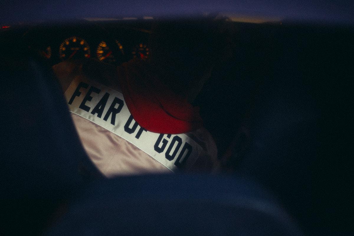 Roden Gray Play Forever Lookbook Editorial Fear of God Vans YEEZY Aimé Leon Dore Facetasm