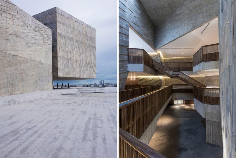 Rojkind Arquitectos Foro Boca Veracruz Concrete Architecture Mexico Brutalist Concerete