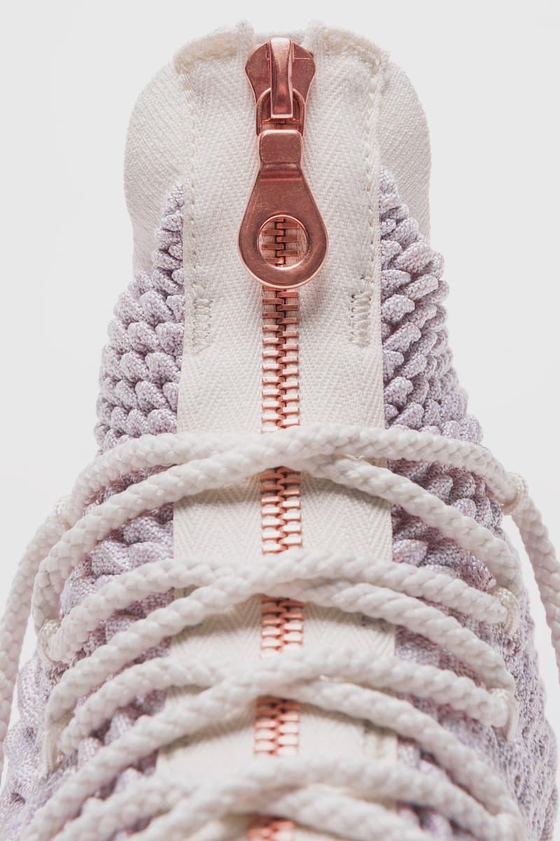 check out 031de d8aef Ronnie Fieg Teases Kith x Nike LeBron 15 | HYPEBEAST