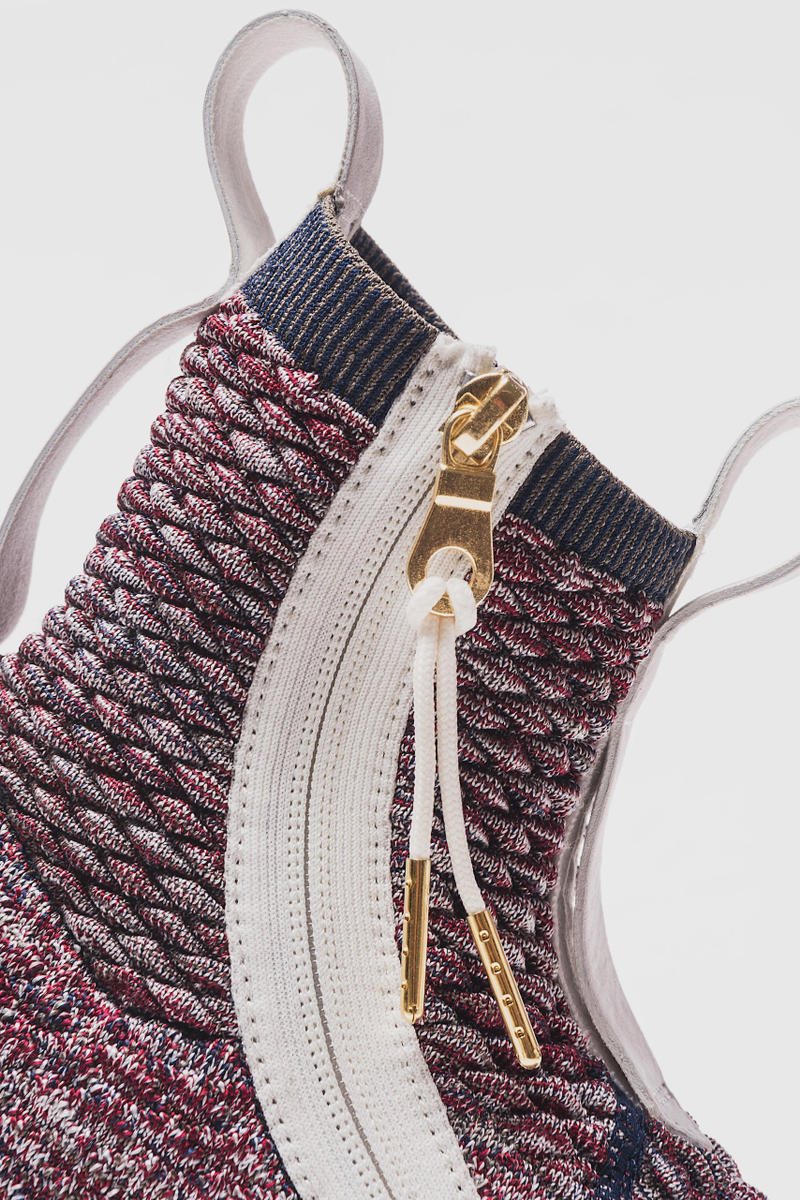 check out d676c 44b8d Ronnie Fieg Teases Kith x Nike LeBron 15 | HYPEBEAST