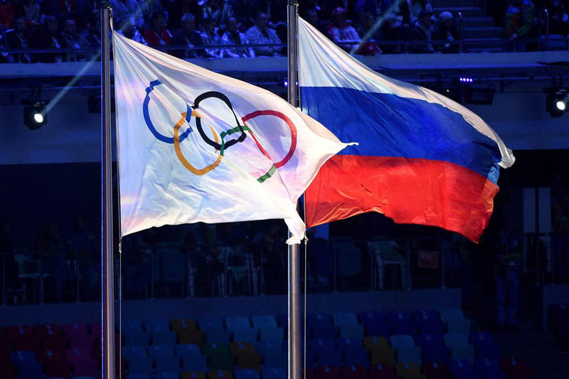Russia Banned 2018 Winter Olympics IOC Pyeongchang South Korea Sochi IOC International Olympic Committee WADA Grigory Rodchenkov Doping