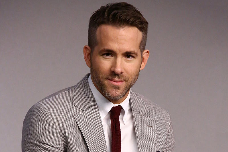 Ryan Reynolds Detective Pikachu Pokémon Live-Action Film
