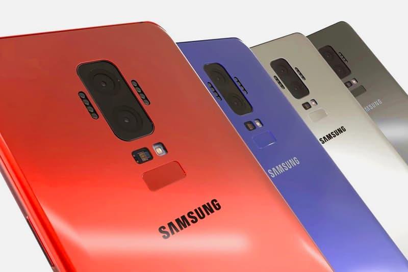 Samsung Galaxy S9 February Announcement