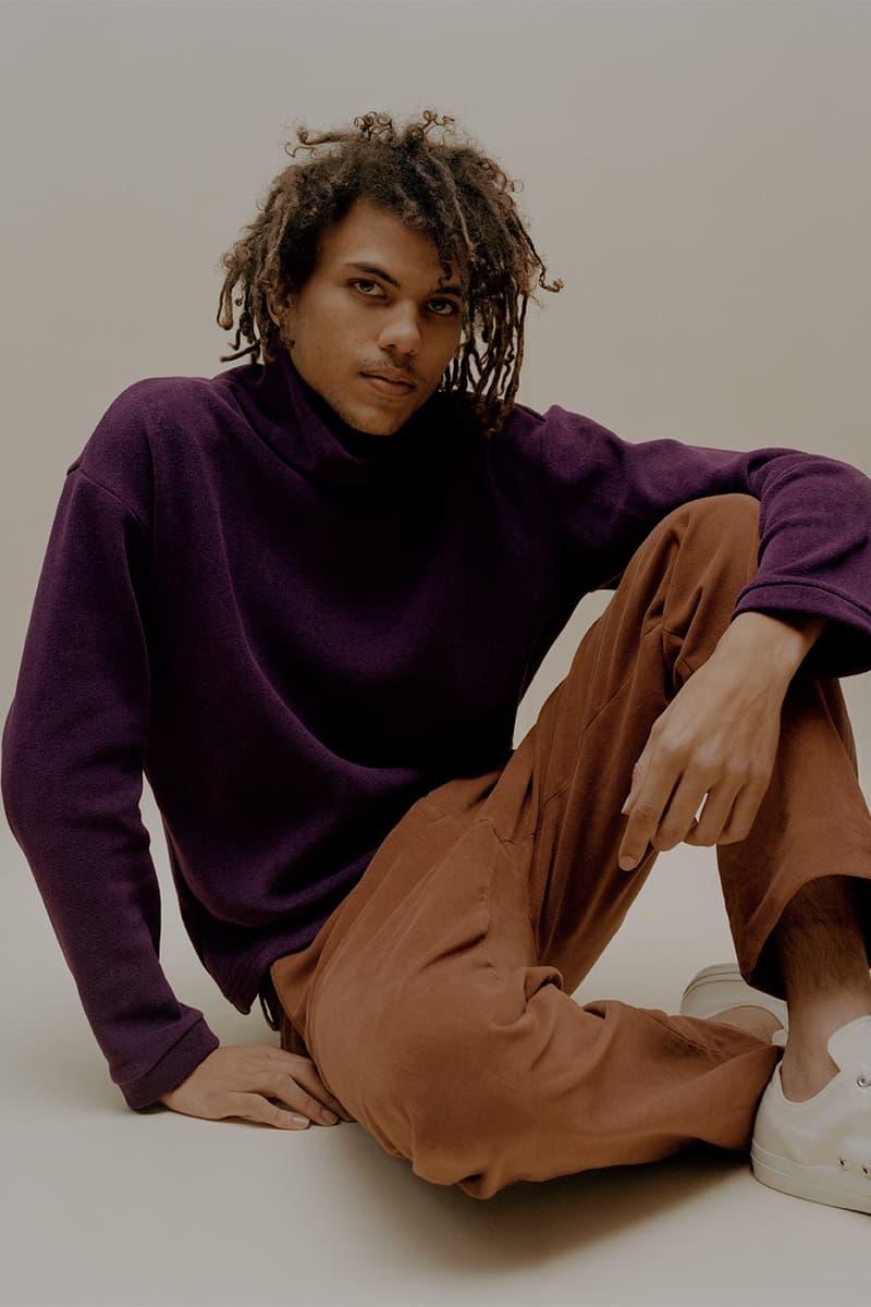 Sies Marjan Fall Winter 2017 Menswear Collection December 4 Release Date Info