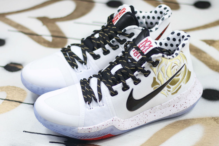 94c9cd9ae941 Sneaker Room Pays Homage to All Mothers With Special Nike Kyrie 3