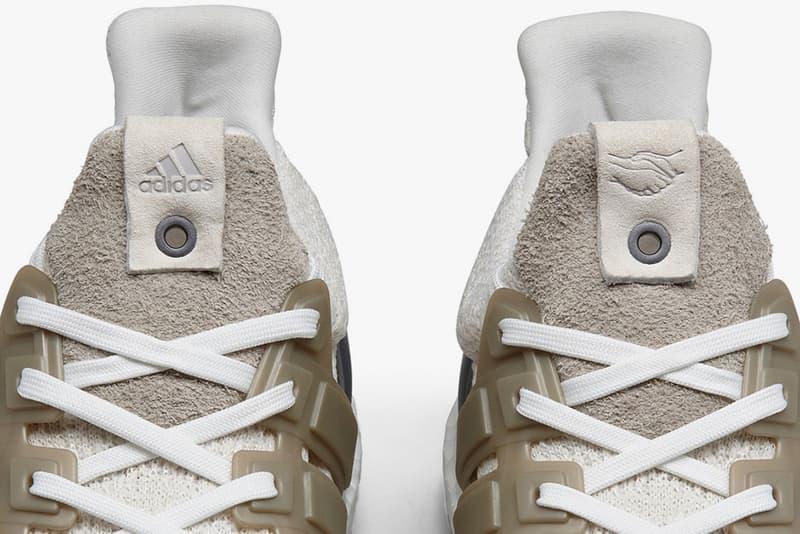 65ddf0d2e20 Social Status Sneakersnstuff adidas Consortium UltraBOOST Ultra BOOST Bonus  Track 2017 December 20 Release Date Info