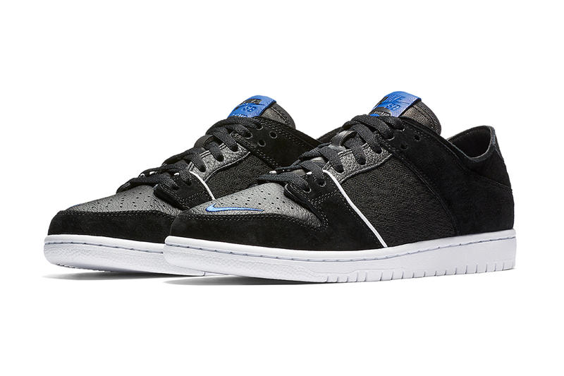 huge discount bcf88 54acf A Proper Look at the Soulland x Nike SB Dunk Low
