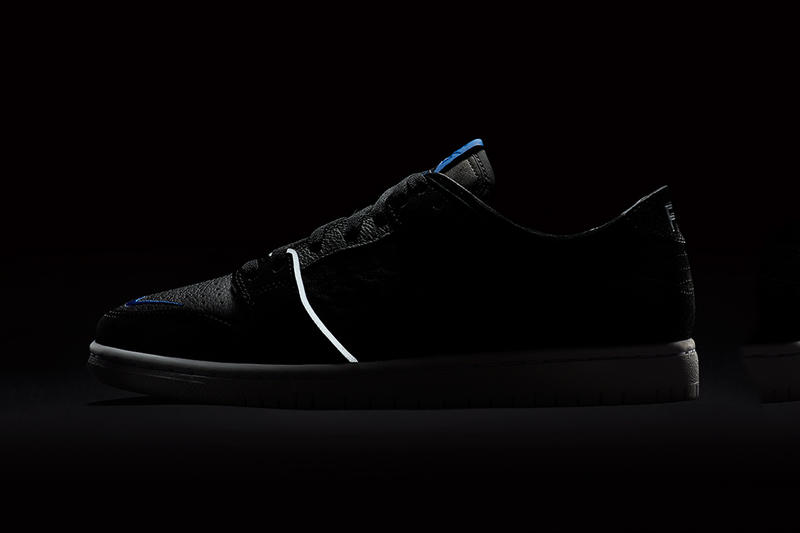 Soulland Nike SB Dunk Low Black Official Images Release Date Skateboarding