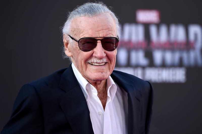 Stan Lee the walt Disney company Buying buy acquire acquisition 21 20 century Fox marvel cinematic universe movies studios x-men fantastic four avengers Newsarama