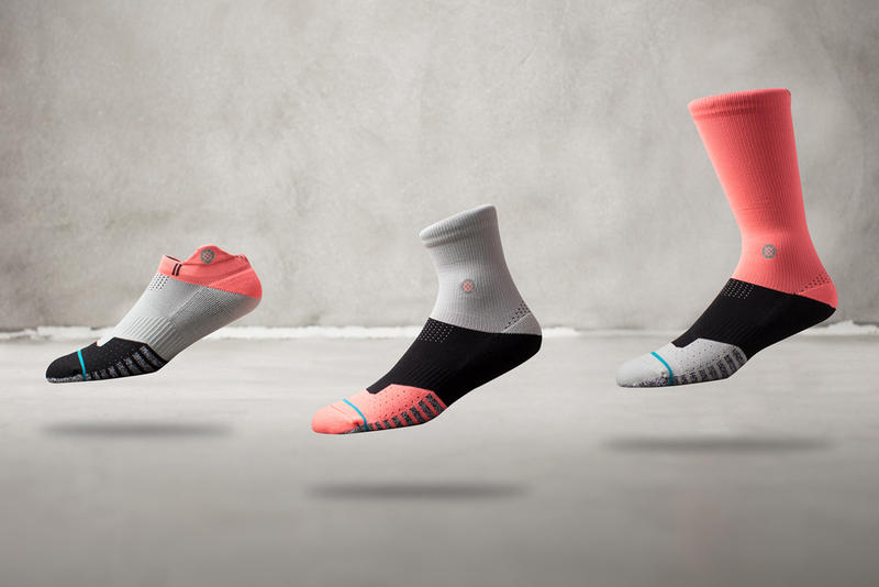 Stance Ventron Sock Winter Collection