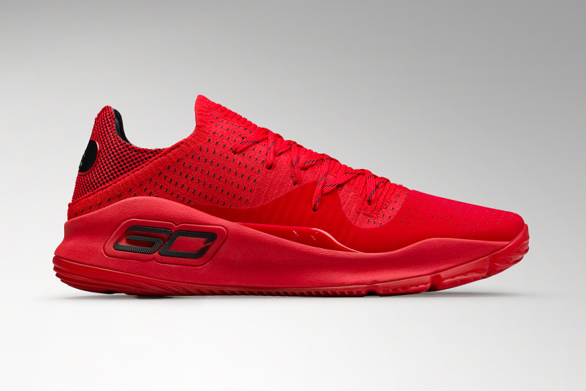 ee15f18649b8 Under Armour Curry 4 Low