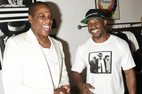 "'StockX TV' Explores the Nike AF100 & Talks Roc-A-Fella History With Kareem ""Biggs"" Burke"