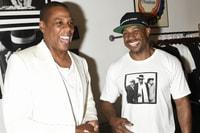 "'StockX TV' Explores the Nike AF100 & Talks Roc-A-Fella History With Kareem ""Biggs"" Burke"