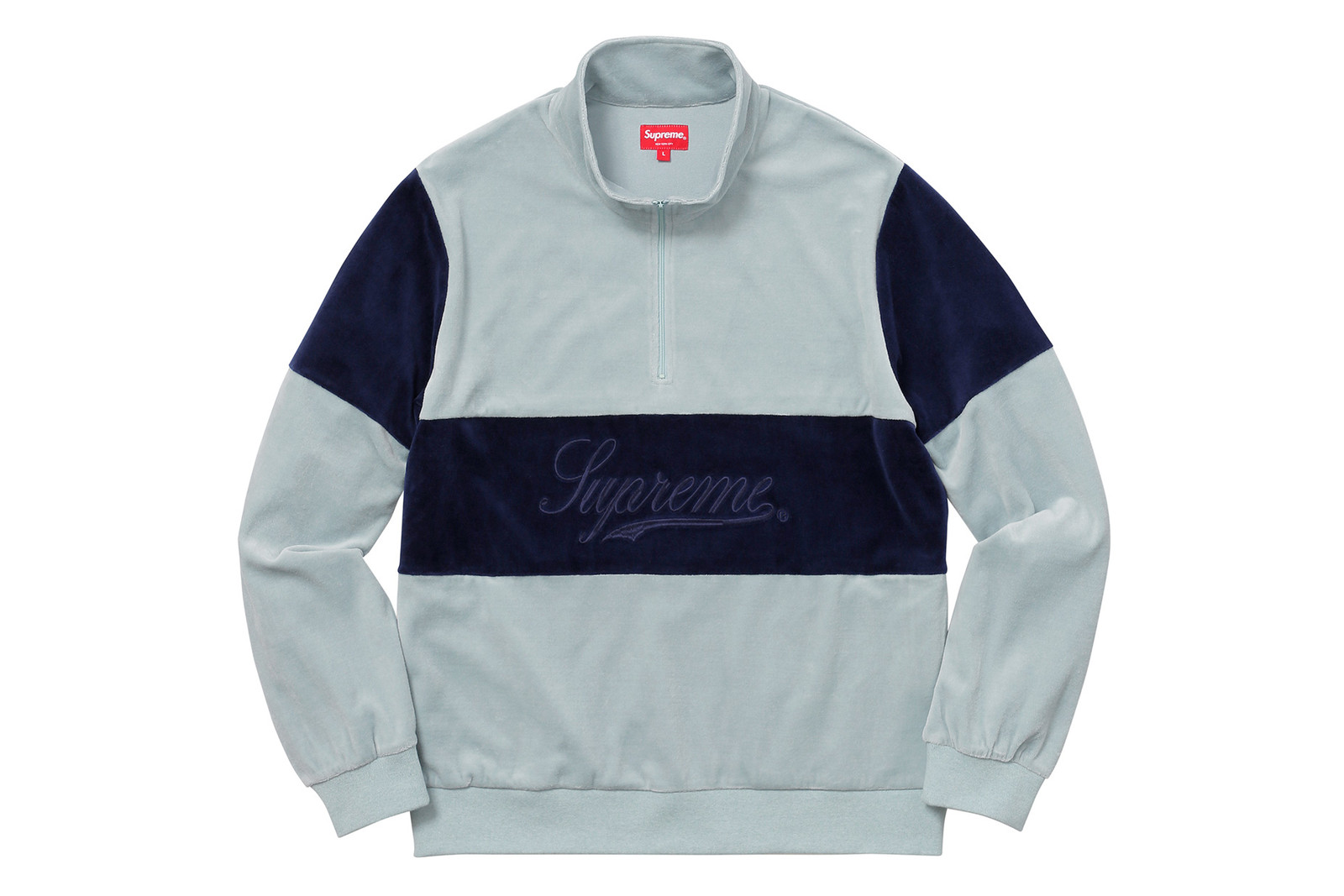 Supreme 2017 Fall Winter Drop