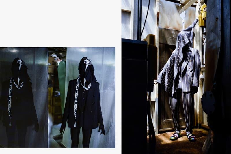 TaaKK Fashion Apparel Clothing Accessories Japan Luxury Designer