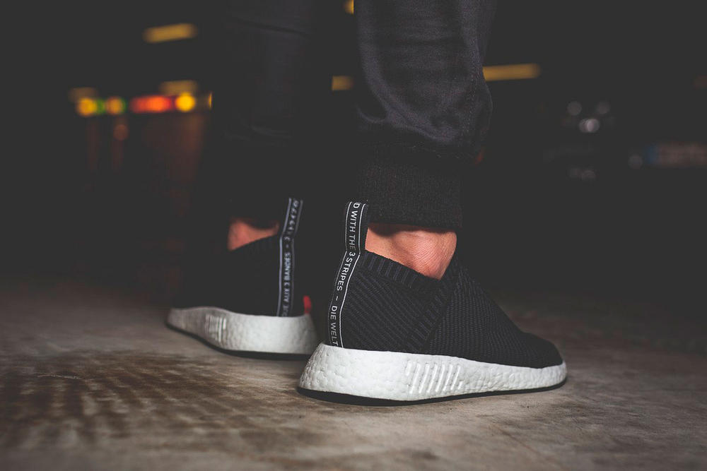 Adidas Originals NMD CS2 Stealth