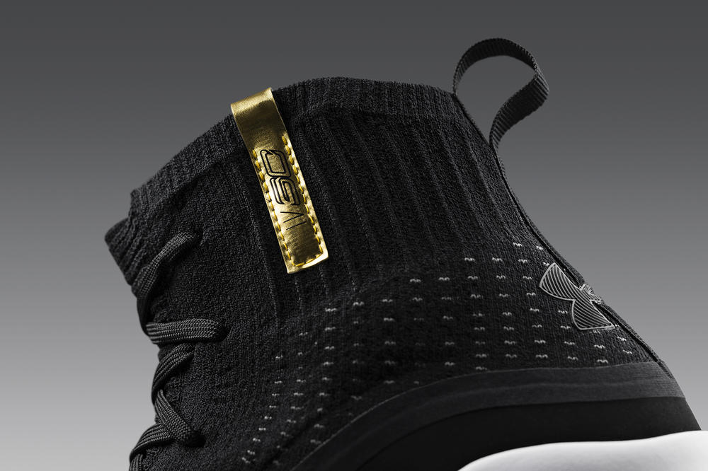 Under Armour Curry 4 More Dimes Steph Golden State Warriors 2017 December 16 Release Date Info Sneakers Shoes Footwear Drop Release Date Info I Can Do All Things
