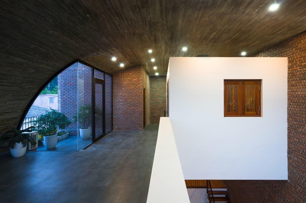 V3 Home TNT Architects Vietnam Vinh