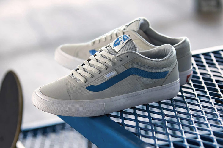 e95e1f0d75 The Vans AV Rapidweld Pro Lite Gets Two New Colorways