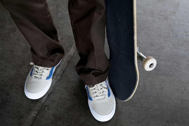Vans AV Rapidweld Pro Lite Skateboarding Skating Skate Shoe