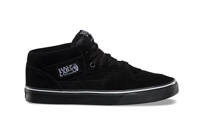 Vans Half Cab Vans Vault Skateboarding Skate Shoe