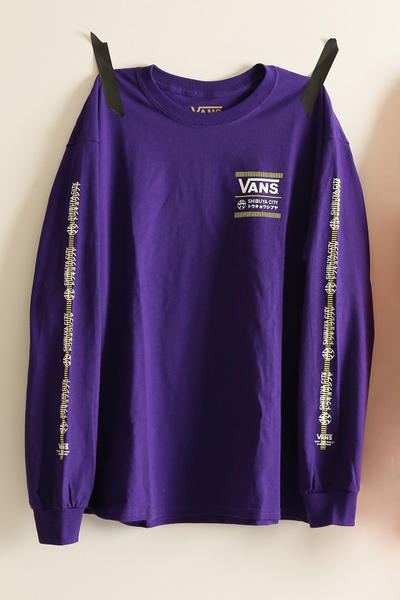 Vans Shibuya City Journal Standard Collaboration Capsule Collection Slip On Coaches coach Jacket T Shirt Japan 2018 January 10