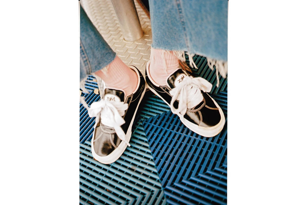 Vans X-Girl MadeMe Wally Off-White Patta Wood Wood Off-White™