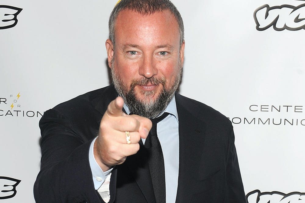 Vice Media Exposed for Sexual Harassment  New York Times