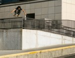"""Volcom Premieres Star-Studded Skate Video """"RV Rampage"""""""