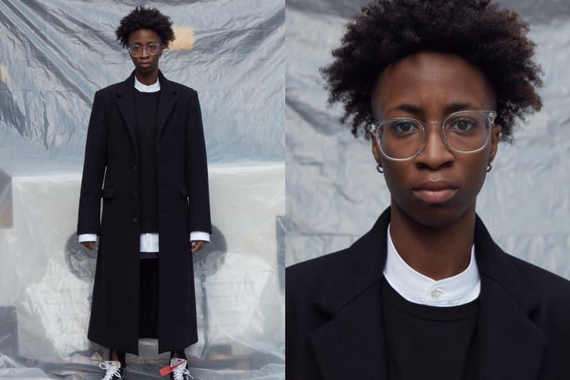 YEEZY Stylist Christine Centenera & Designer Josh Goot Launch WARDROBE.NYC