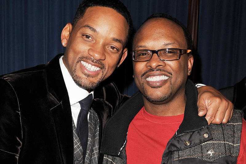 Will Smith Jazzy Jeff Working Six to Eight Months
