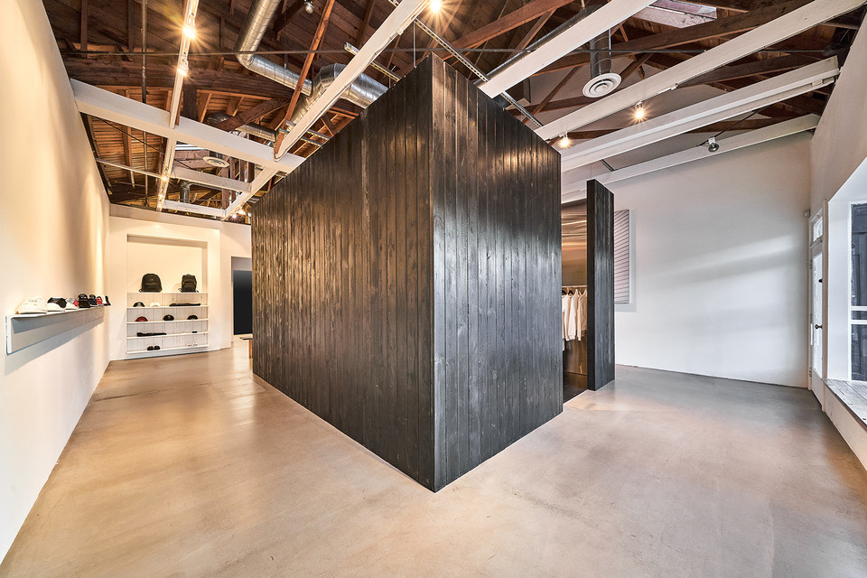 Y-3 Opens New La Brea Ave Store in Los Angeles  87a71c87c