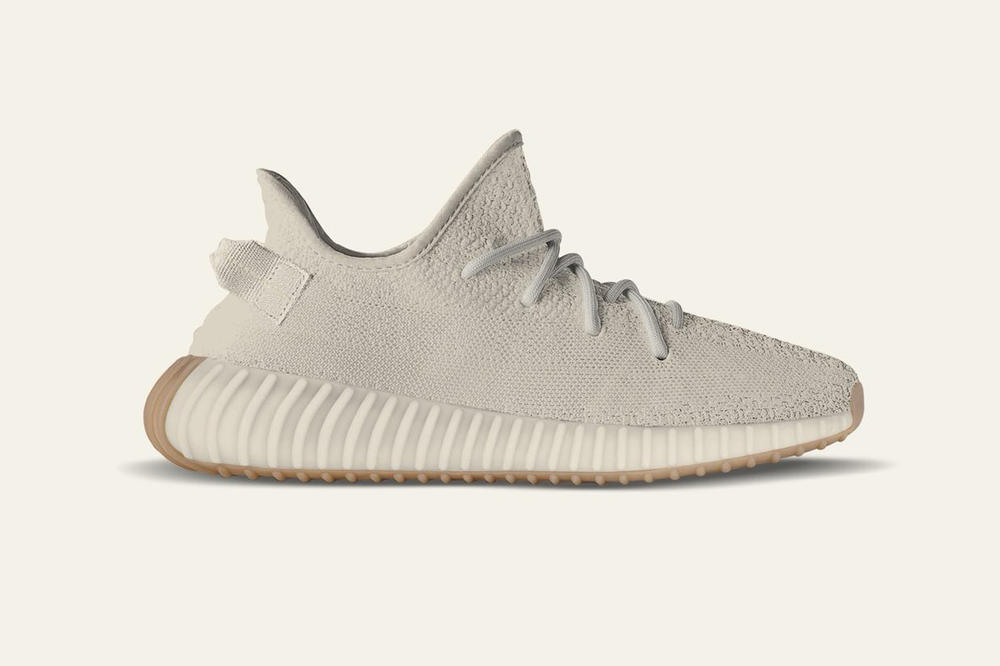 """A YEEZY BOOST 350 V2 """"Sesame"""" Could Be Coming Next Year"""