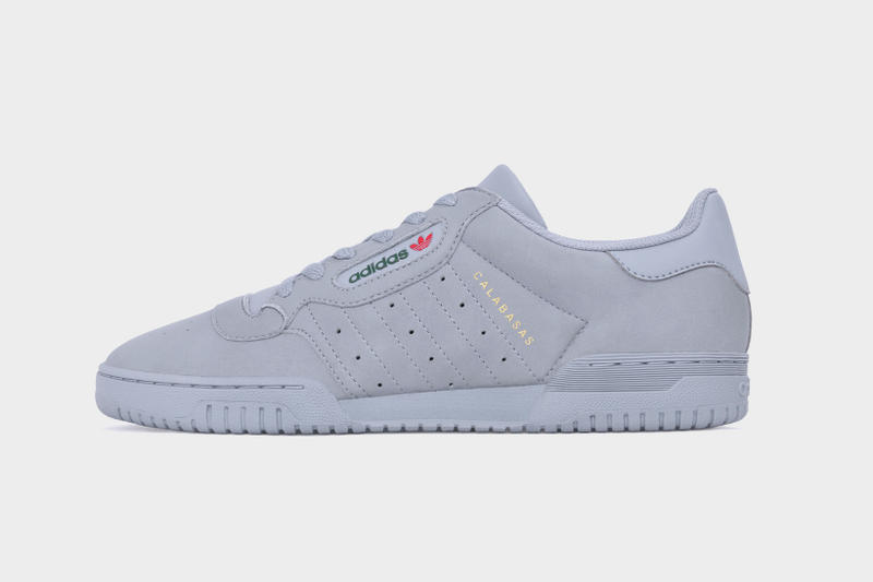 YEEZY Powerphase adidas Originals Kanye West