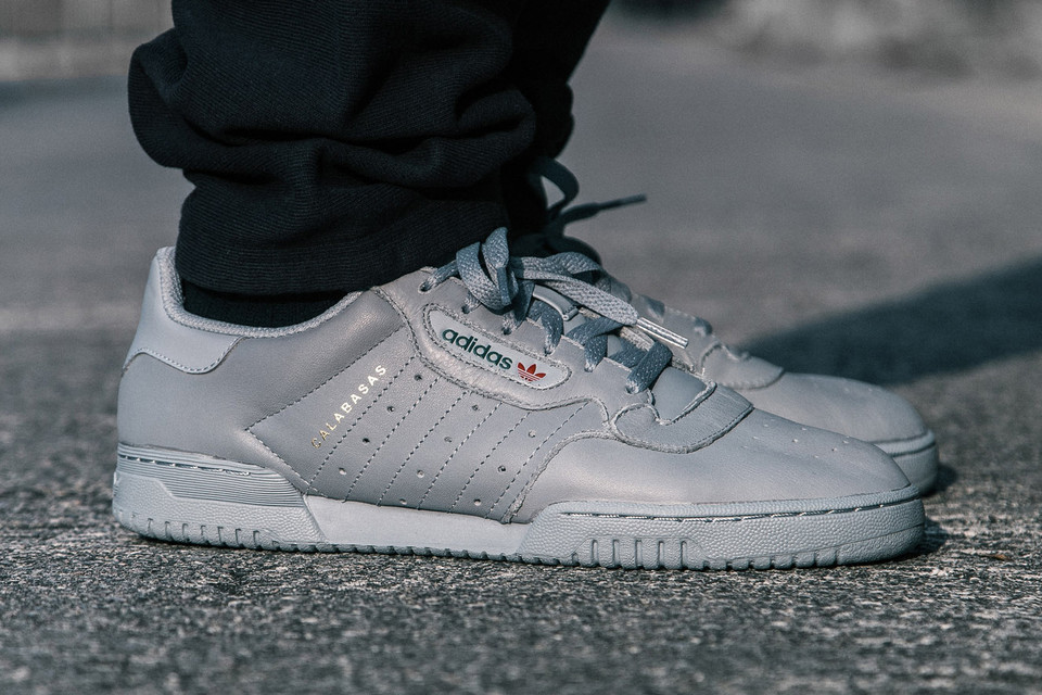33f77c0abd8c7 Enter to Win a Pair of adidas YEEZY Powerphase Grey