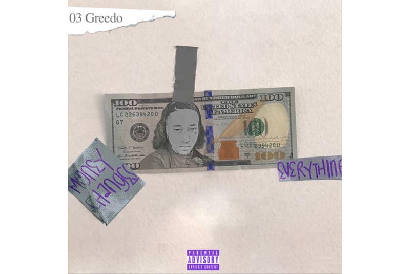 03 Greedo Maxo Kream With The Plug new song West Coast Texas Punken Album Tracklist