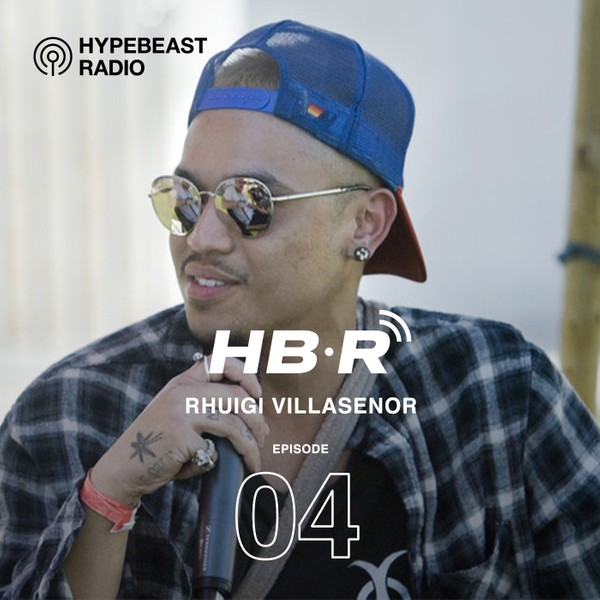 #4: Rhuigi Villasenor Turns Heartbreak Into Clothing Collections