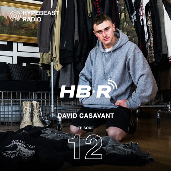 #12: David Casavant Explains Why He Considers His Personal Archive To Be His Own Brand