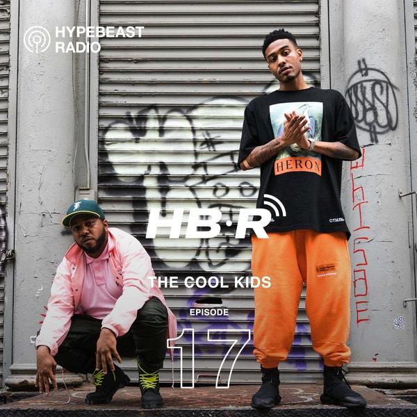 #17: The Cool Kids Are The Rap Game's Nikola Tesla