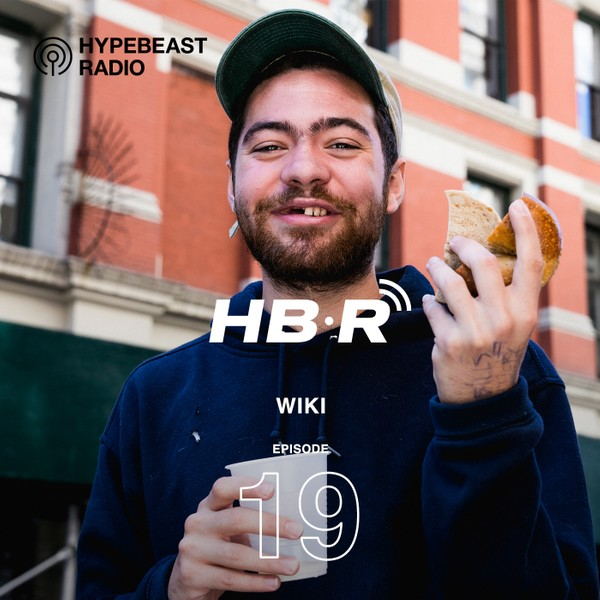 #19: Wiki Is New York Rap's Realist