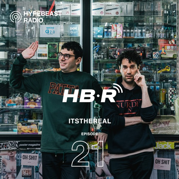 #21: ItsTheReal Taught Your Favorite Rappers How to Laugh at Themselves