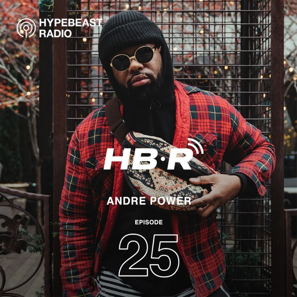 #25: Andre Power Explains How Soulection Spread Its Vibes Worldwide