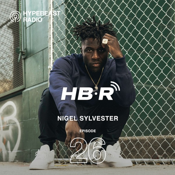 #26: Catching Up With Nigel Sylvester In Between Flights