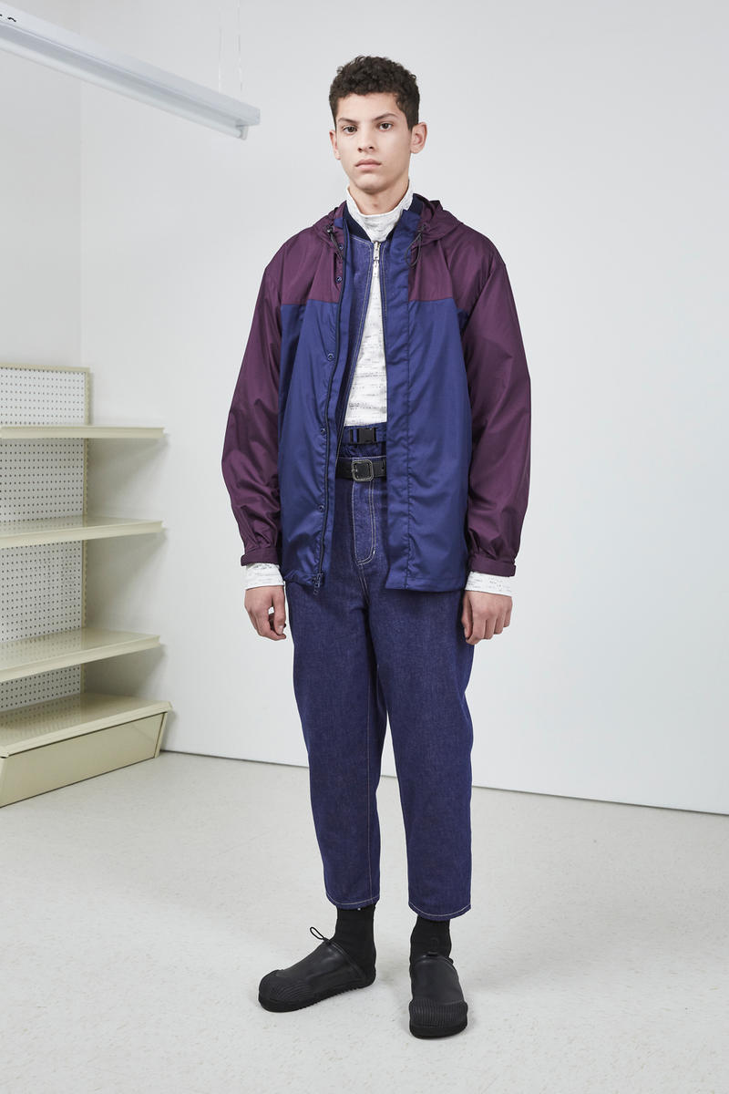 3 1 Phillip Lim 2018 Fall Collection Winter Market Romancing Reality Lookbooks Outerwear Jackets Tops Sweaters Pants Bottoms