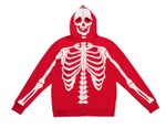 99%IS's Skeleton Hoodies Let You Relive LRG's Dead Serious Days