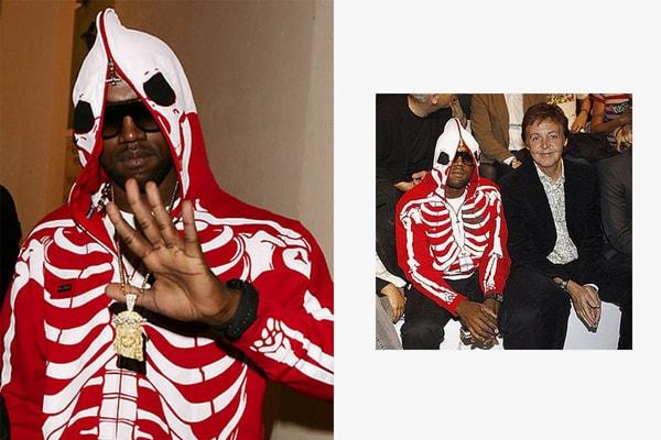 99 Is Dancing Skeleton Hoodies Like Lrg Hypebeast