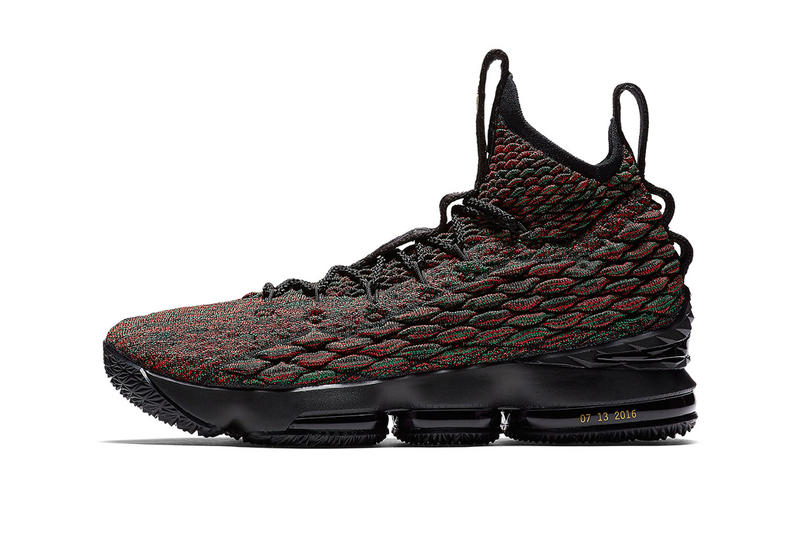 timeless design a9fa0 6fa1e Nike Kevin Durant Day LeBron James 15 BHM Black History Month Sneakers  Kicks Runners Mens Shoes