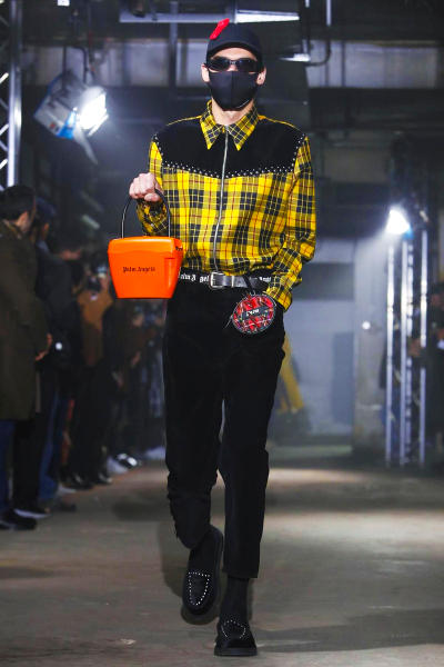Palm Angels 2018 Fall/Winter Collection milan fashion week men's 2018 fall winter