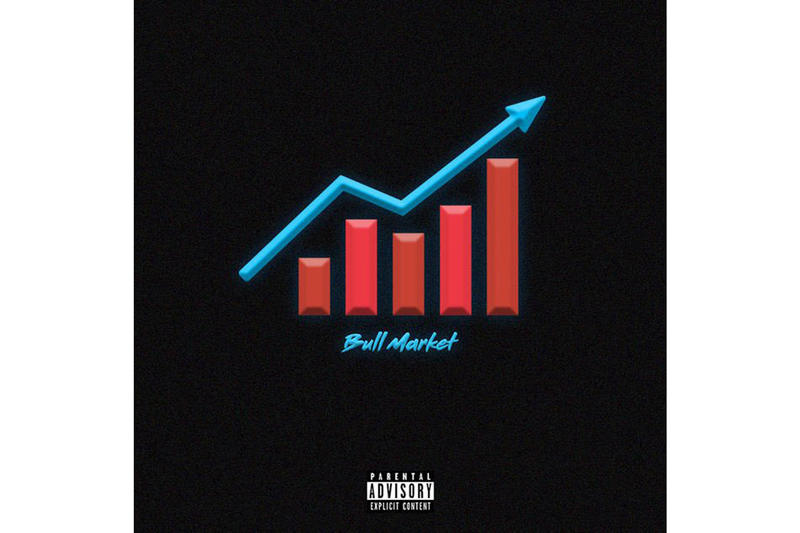 Sir Michael Rocks Bull Market New Song Cool Kids Single Stream