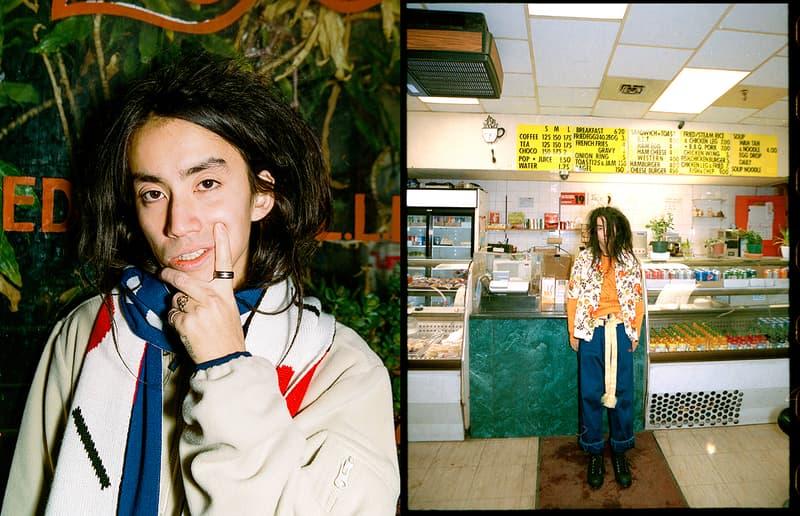When Birds Migrate Editorial photos hbx undercover wacko maria alyx vans toronto clothing fashion style streetwear toronto